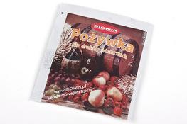 BIOWIN Pożywka dla drożdży winiarskich 10 g