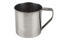 Kubek stalowy 500 ml
