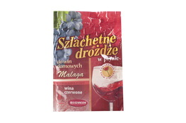 BIOWIN Drożdże winiarskie w płynie MALAGA 20 ml