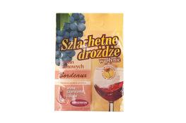 BIOWIN Drożdże winiarskie w płynie BORDEAUX 20 ml