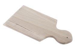 Deska kuchenna drewniana 38 x 19 cm