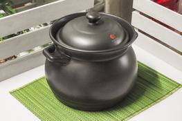 Garnek ceramiczny 5.3 L -20 +400°C