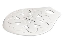 KAISER PATISSERIE Dekorator do ciasta z motywem kwiatowym