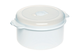 PLAST TEAM Pojemnik do mikrofalówki 1.5 L