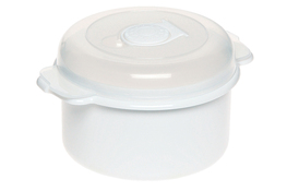 PLAST TEAM Pojemnik do mikrofalówki 0.5 L