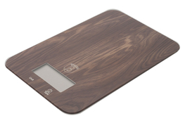 BERLINGER HAUS Waga kuchenna elektroniczna WOOD DESIGN do 5 kg