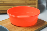 HEGA Miska kuchenna okrągła TAJO 1.8 L - mix kolorów
