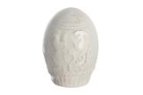 MANUFAKTURA CHODZIESKA Figurka wielkanocna Jajo małe wycinanka