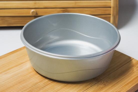 HEGA Miska kuchenna okrągła TAJO 1.2 L - mix kolorów