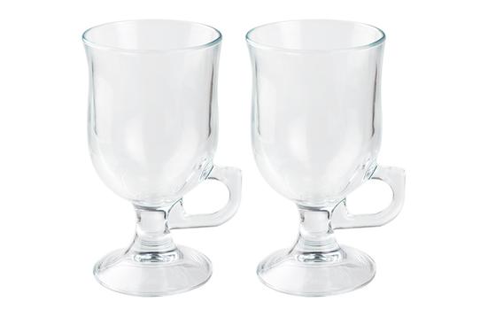LUMINARC IRISH COFFEE Komplet 2 szklanek 200 ml