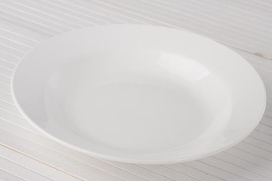 Talerz głęboki porcelanowy 20 cm SUPER PROMOCJA