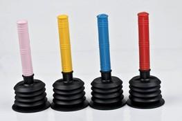 Przepychacz do zlewu - mix kolorów