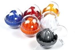 Wyciskacz do cytrusów - mix kolorów