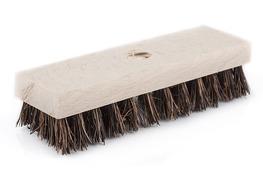 Drewniana szczotka szrober BASSINA