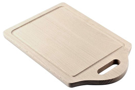 AAA Deska kuchenna drewniana 38 x 23 cm