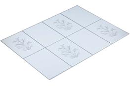 Okładzina ścienna, kafelki 58 x 44 cm - mix wzorów