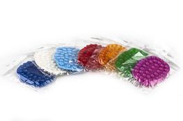 Mydelniczka gumowa - mix kolorów