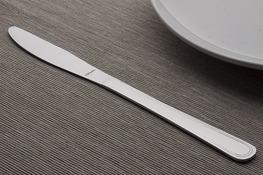 AMEFA BOLOGNA Nóż stołowy połysk