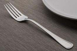 AMEFA BOLOGNA Widelec stołowy połysk