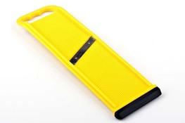 KOLBIARZ Szatkownica plastikowa 22.5 cm - mix kolorów