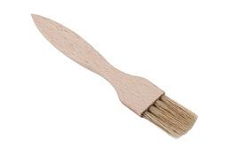 AAA Drewniany pędzelek kuchenny