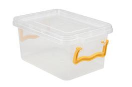 PLAFOR STRONG BOX Pojemnik prostokątny 5 L - mix kolorów