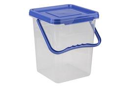 PLAFOR CLEAN BOX Pojemnik 9.7 L - mix kolorów