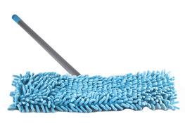 YORK Mop z mikrofibry płaski SALSA - mix kolorów