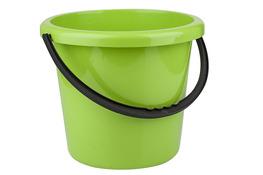 PLAFOR Wiadro plastikowe 10 L - mix kolorów