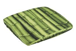 Poduszka na taboret, krzesło 35 x 35 cm - mix wzorów