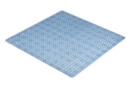 Mata antypoślizgowa do wanny lub brodzika 50 x 50 cm - mix kolorów