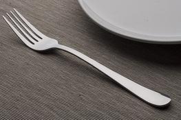 AMEFA AUSTIN Widelec stołowy połysk