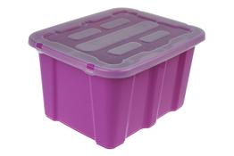 HEGA Skrzynia, pojemnik kontenerowy ECO 17 L - mix kolorów