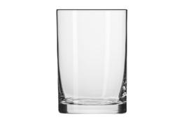 KROSNO BASIC Szklanki do napojów 150 ml 6 sztuk