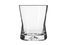 KROSNO X-LINE Szklanki do whisky 290 ml 6 sztuk