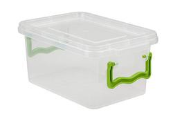 PLAFOR STRONG BOX Pojemnik prostokątny 15.5 L