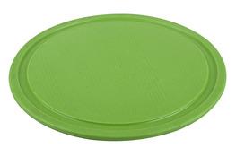 Deska kuchenna okrągła 24 cm - mix kolorów