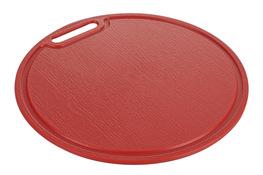 Deska kuchenna okrągła 31.5 cm - mix kolorów