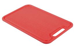 Deska kuchenna prostokątna 25 x 16 cm - mix kolorów