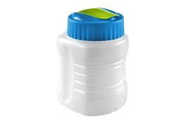 HEGA Bidon, butelka plastikowa 0.5 L - mix kolorów