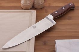 GERPOL NKB5 Nóż szefa kuchni 34 cm