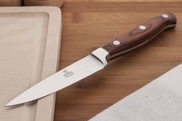 GERPOL NKB5  Nóż do warzyw, obierak 21.5 cm