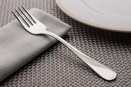GERPOL VIOLINO Widelec stołowy połysk