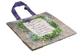 Torba na zakupy GREEN BAG z motywem ziół