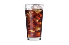 KROSNO PURE Szklanki long drink 350 ml 6 sztuk