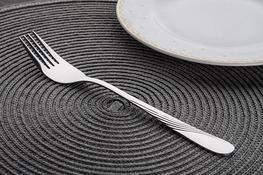 AMEFA FELICIA Widelec stołowy połysk