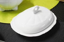 MARIA TERESA Porcelana gastronomiczna Maselnica