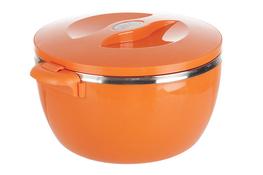 Menażka obiadowa, pojemnik do żywności 6 L 28 cm mix kolorów