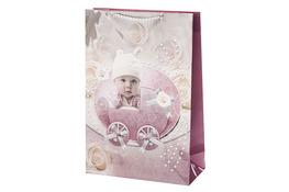 ANMA Torebka na prezenty 22.5 x 32 x 11 cm dla dzieci - mix kolorów