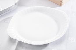 CHODZIEŻ IWONA Talerz do ciasta 24 cm C000